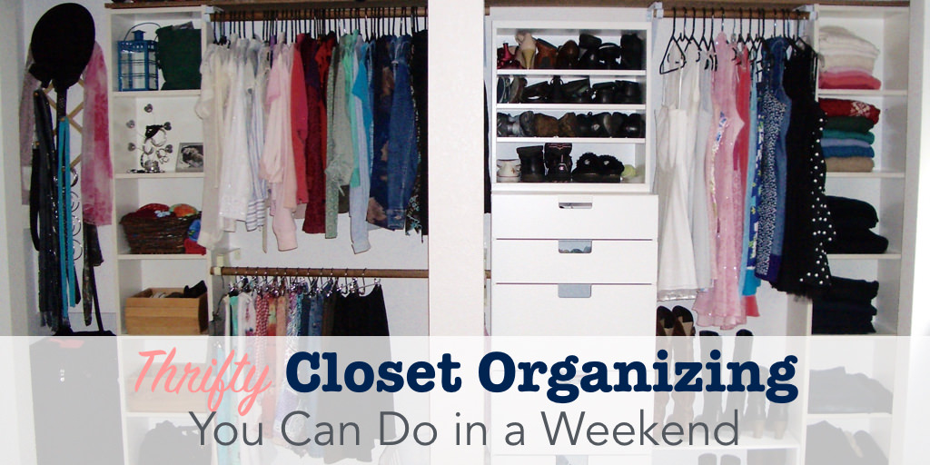 clothing organized afters closet transformation wardrobe organizing decluttering and beforeandafter before clothingcloset