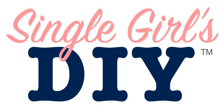 Single Girl's DIY