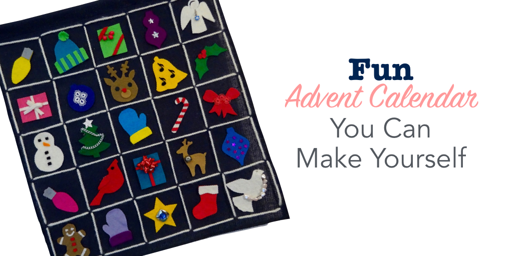 Fun advent calendar you can make yourself single girls diy this page may contain affiliate links for your convenience click here to read our full disclosure policy solutioingenieria Image collections