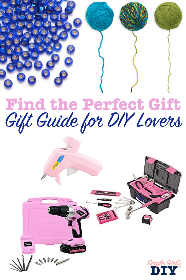 Perfect gift for crafters