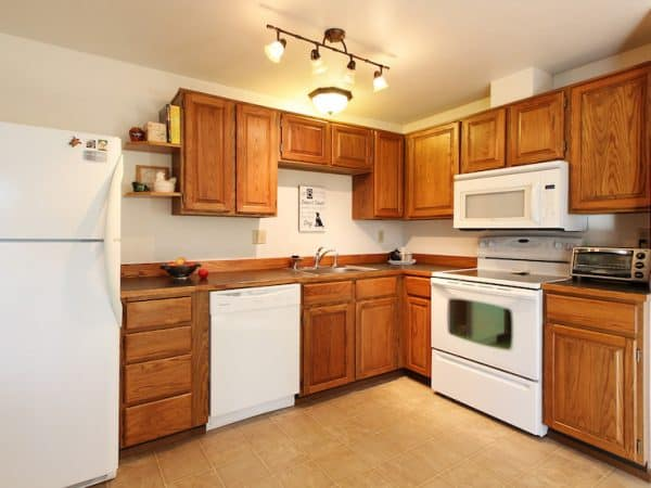 Super Thrifty Kitchen Updates You Can Do In A Weekend