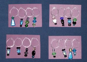 Make your own beaded charms