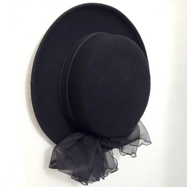 The best ways to organize your hard to store accessories for Ways to hang hats on wall