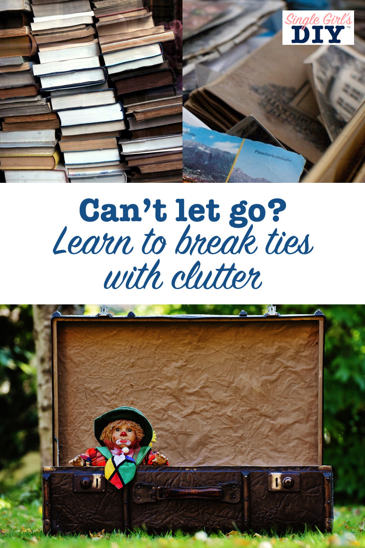Learn to break ties with clutter