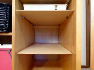 More home office storage