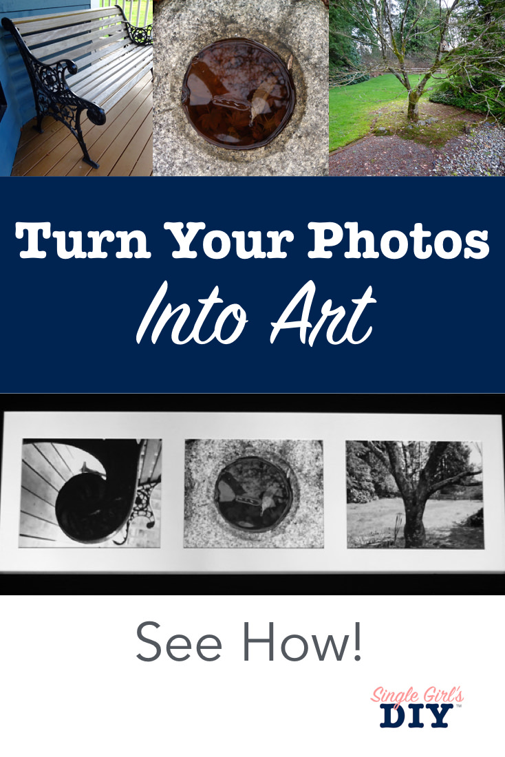 How to make word art from photos