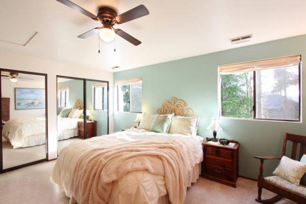 Exceptionnel Cozy Bedroom Update