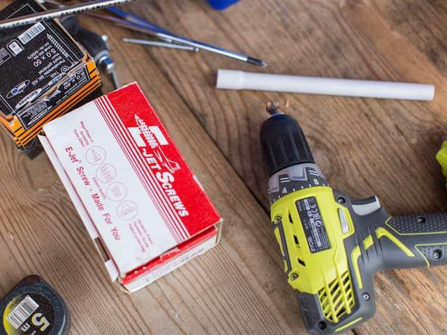 Best DIY power tools