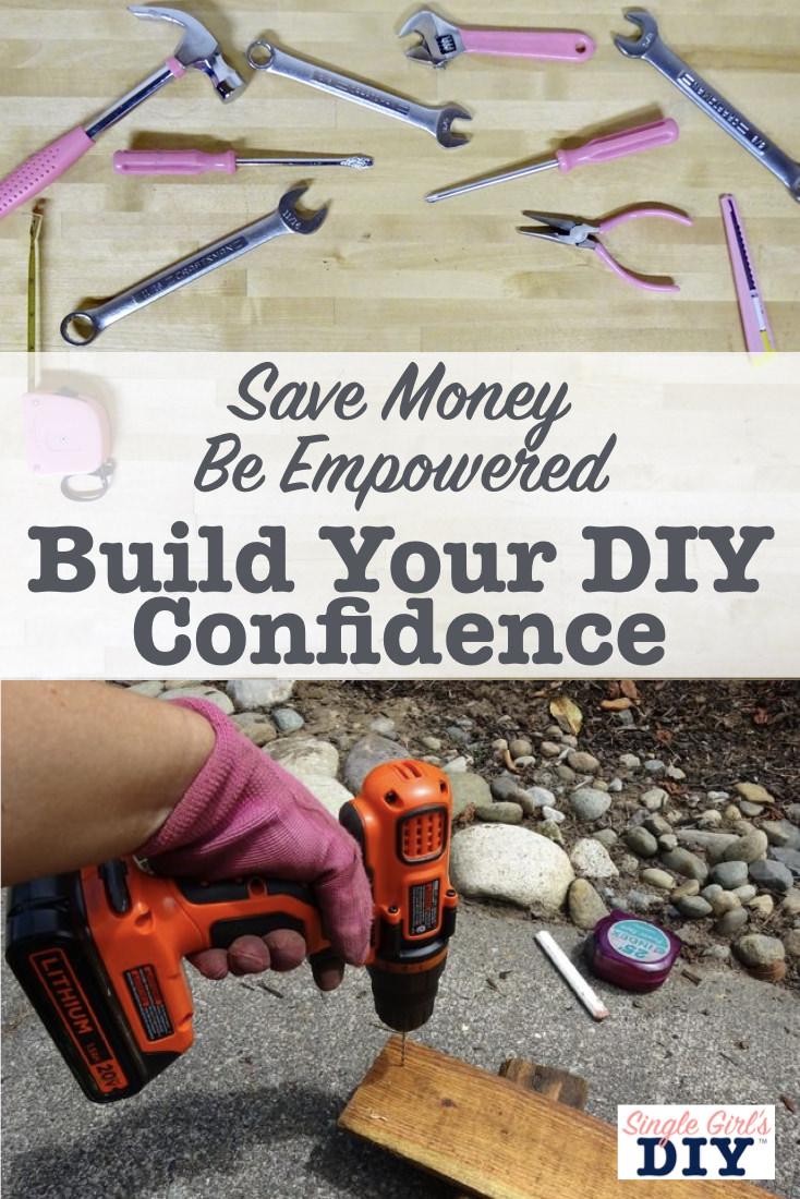 Empowerment through DIY